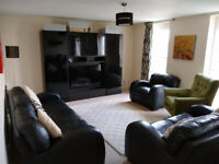 Fantastic flat to rent with sea views