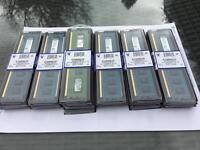 4GB Kingston memory module