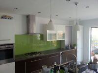 Lithuanian builders, kitchen fitters, carpenters, loft conversions, extensions, plumbing