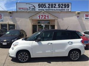 2014 Fiat 500L Sport, WE APPROVE ALL CREDIT