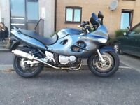 Suzuki gsx750f great condition very reliable and clean