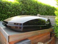 EXODUS 470 LITRE CAR ROOF BOX