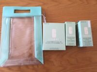 CLINIQUE GIFT SET - BRAND NEW AND UNUSED