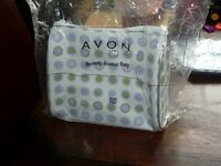Avon Anew Beauty Bag - Sealed - Clinical, Perfume, Planet Spa, Lip Colour