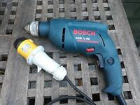 Bosch GSB 13 RE Professional 110v