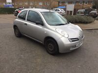 1.2 AUTOMATIC 38000 MILES GENUINE FULL SEEVICE HISTORY X4NEW TYRES