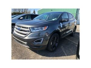 2018 Ford Edge SEL SEL - FWD