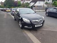 Vauxhall insignia 1.9 Cdti Sat nav model