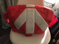 Manfrotto camera bag. Messenger bag