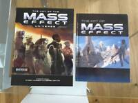 Mass Effect - Art Books