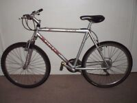 """Claud Butler Pine Lake 22"""" Hardtail Mountain Bike (will deliver)"""