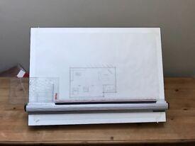 Architect draft board