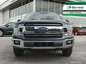 2018 Ford F-150 XLT Supercrew 4WD Only 16,000KMS!!