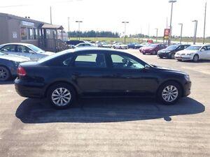 2012 Volkswagen Passat 2.5L Auto Trendline London Ontario image 6