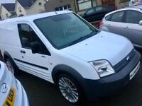 FORD CONNECT 1.8 TDCI, 2007, ST ALLOYS, MOT'D AUG **DRIVE THIS AWAY FROM £27 PER WEEK**