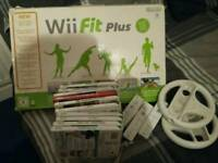 Wii bunble