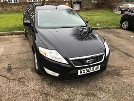 Ford Mondeo ZTEC 1.8
