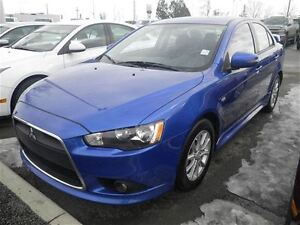 2015 Mitsubishi Lancer ES|Heated Seats|Sunroof|Remote Start|Came