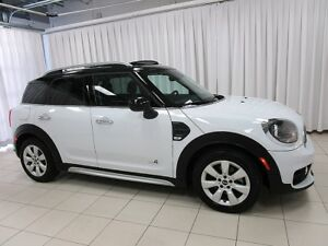 2019 MINI Cooper Countryman NOW THAT'S A DEAL!! ALL4 AWD EDTN 5D