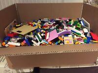 Lego large box over 13kg