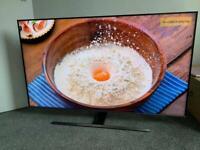 55inch Samsung QLED TV