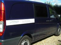 PET TRANSPORT BY ROAD within the UK & European destinations Pet Movers - Pet Taxi - Pet Courier