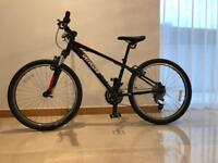 """Specialized childs mountain bike. XS/13""""."""