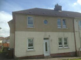 2 bedroom Cottage Flat Airdrie in airdrie not Hamilton