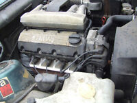 BMW E30 320 ENGINE FOR PARTS BREAKING FOR PARTS IN Gatwick area
