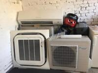 Air conditioners for sale 👌