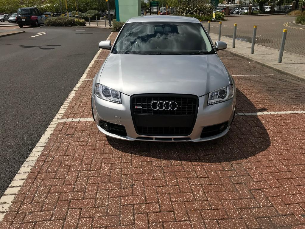 Audi A3 2 0fsi 150bhp Extras Needs Tlc In Potters Bar Hertfordshire Gumtree