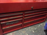 Snap on top box