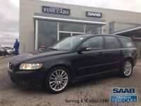 2008 Volvo V50 *PURCHASE FOR ONLY $47.69 WEEKLY* 2.4i-Sunroof-Ca