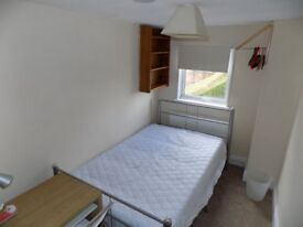 Student room for August in Worcester