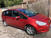 7 seater diesel ford smax