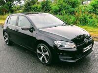 2014 Volkswagen Golf 1.6 TDI S BLUEMOTION ****FINANCE FROM £49 A WEEK ****