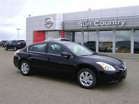 2011 Nissan Altima 2.5 S Special Edition