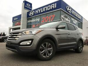 2013 Hyundai Santa Fe Sport LUXURY | AWD | LEATHER | BLUETOOTH