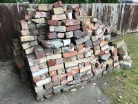 Bricks to give away for collection only