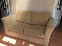 Sofa bed. Like new.