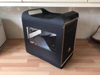 BitFenix Prodigy Mini-ITX PC Case Caseking Anniversary Edition w/ window