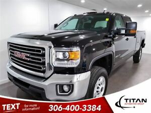 2016 GMC SIERRA 2500HD Auto|Cam|Bluetooth|Heated Seats