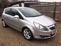 Vauxhall Corsa 1.2 i 16v SXi Hatchback 5dr Petrol Manual *HPI CLEAR * CHEAP INSURANCE