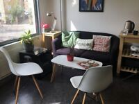 Shared office / co-working / desk space in lovely studio £240 each - 2 minutes from Broadway Market