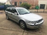 Volvo t4 2.0 turbo manual 230bhp remap long mot