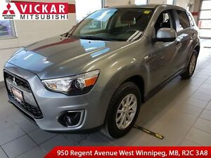 2014 Mitsubishi RVR SE-AWC/ Local Trade