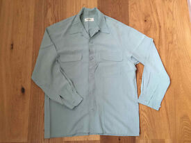 EQUIPMENT (French) Pure Silk shirts