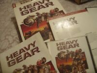 Heavy Metal Video Game. Complete