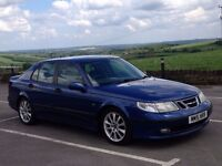 SAAB 9-5 Vector - Recent Service - Very Reliable - Long MOT