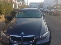 BMW 320i 3 SERIES SE TOURING 2006 117,000 - SPARE / REPAIR
